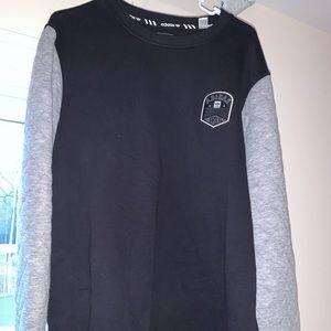 Men - Adidas Sweatshirt - Good Condition